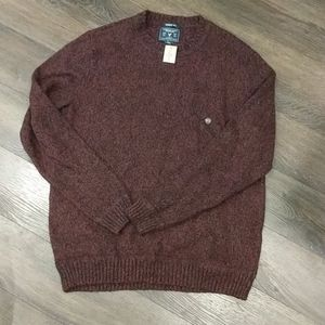NWT men's American Eagle seriously soft sweater